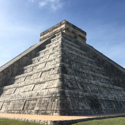 Merida & Chichen Itza