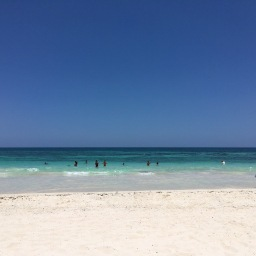 Cancun and Tulum