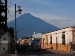 Antigua & Lake Atitlan