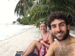 Panama – Bocas Del Tora & Panama City
