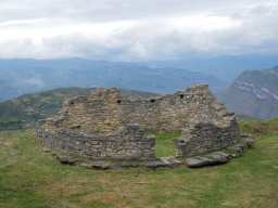 Chachapoyas – Peru