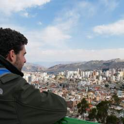 La Paz- Bolivia