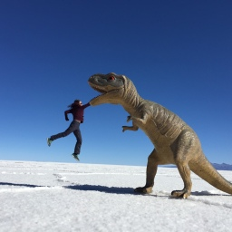 Salt Flat Tour Uyuni – Bolivia