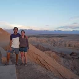 San Pedro de Atacama – Chile
